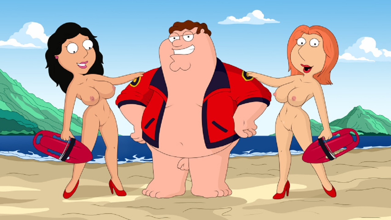 Family Guy Porn Com
