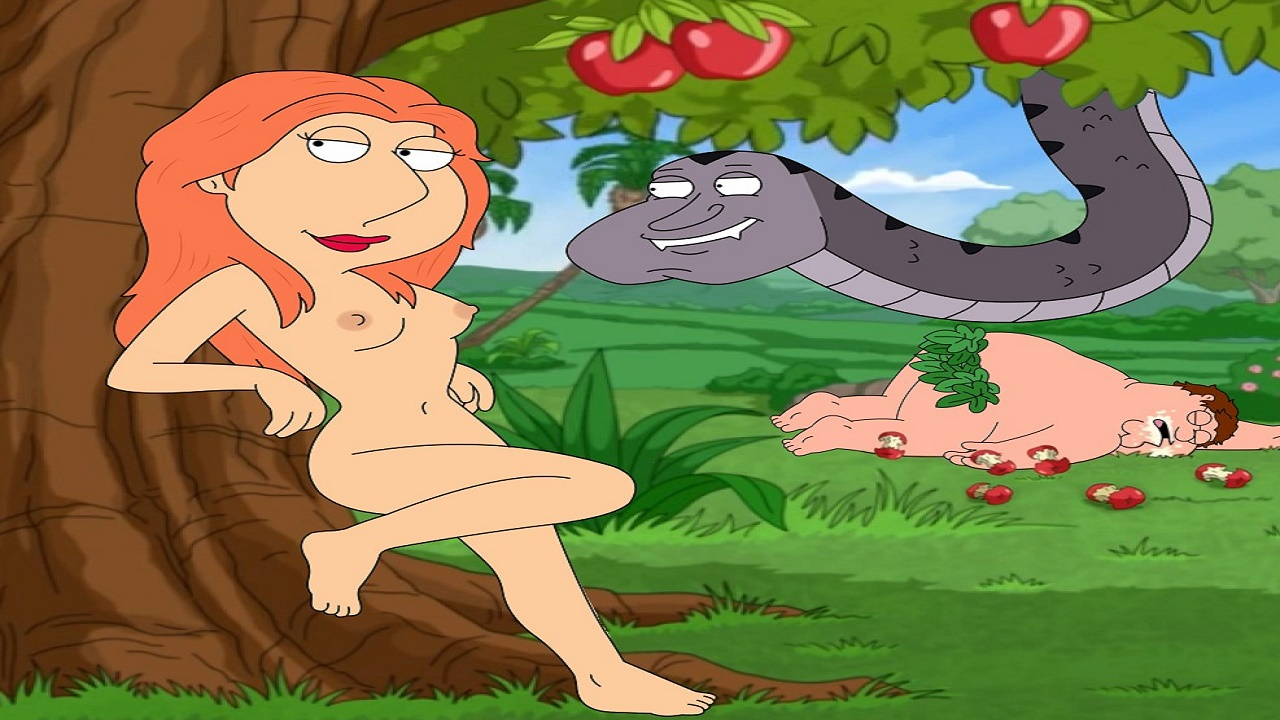 Family Guy Porn Images