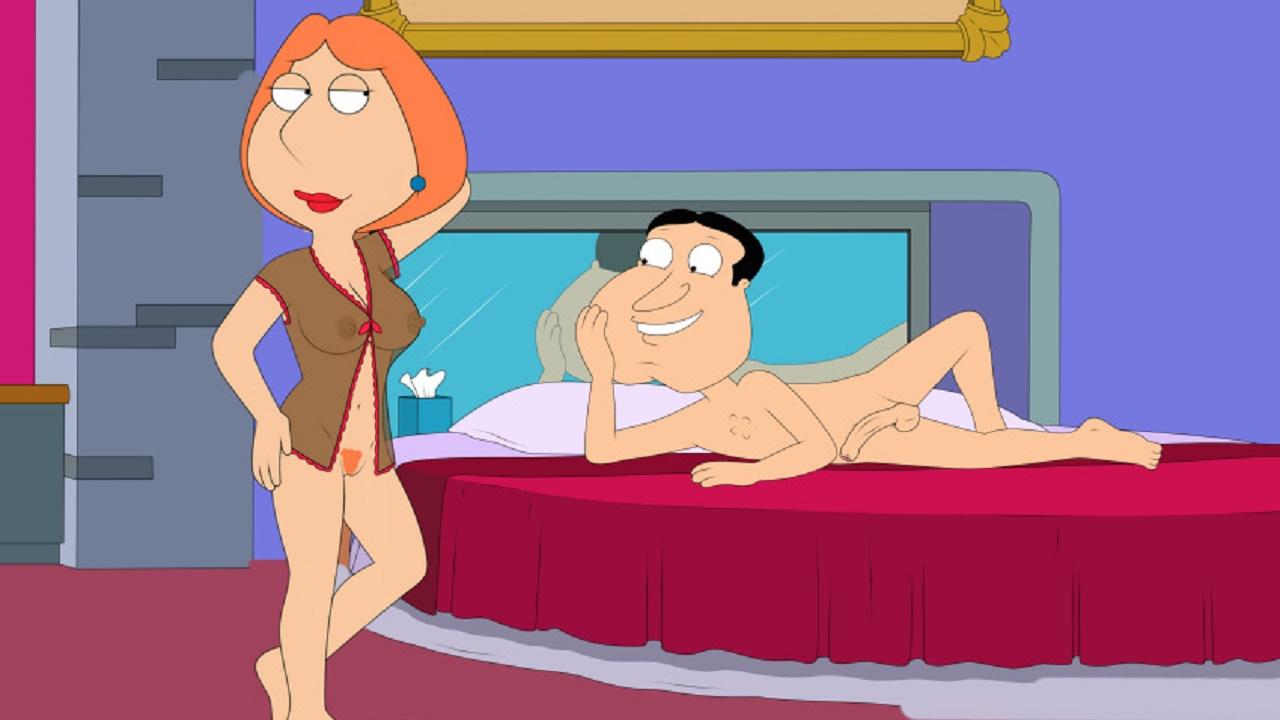 Lois griffin sex-porno photo